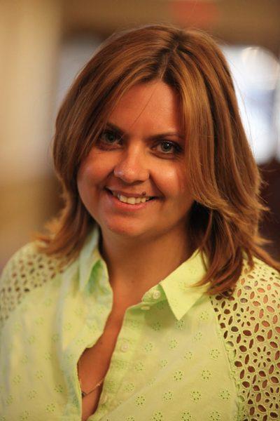 Світлана Полшкова